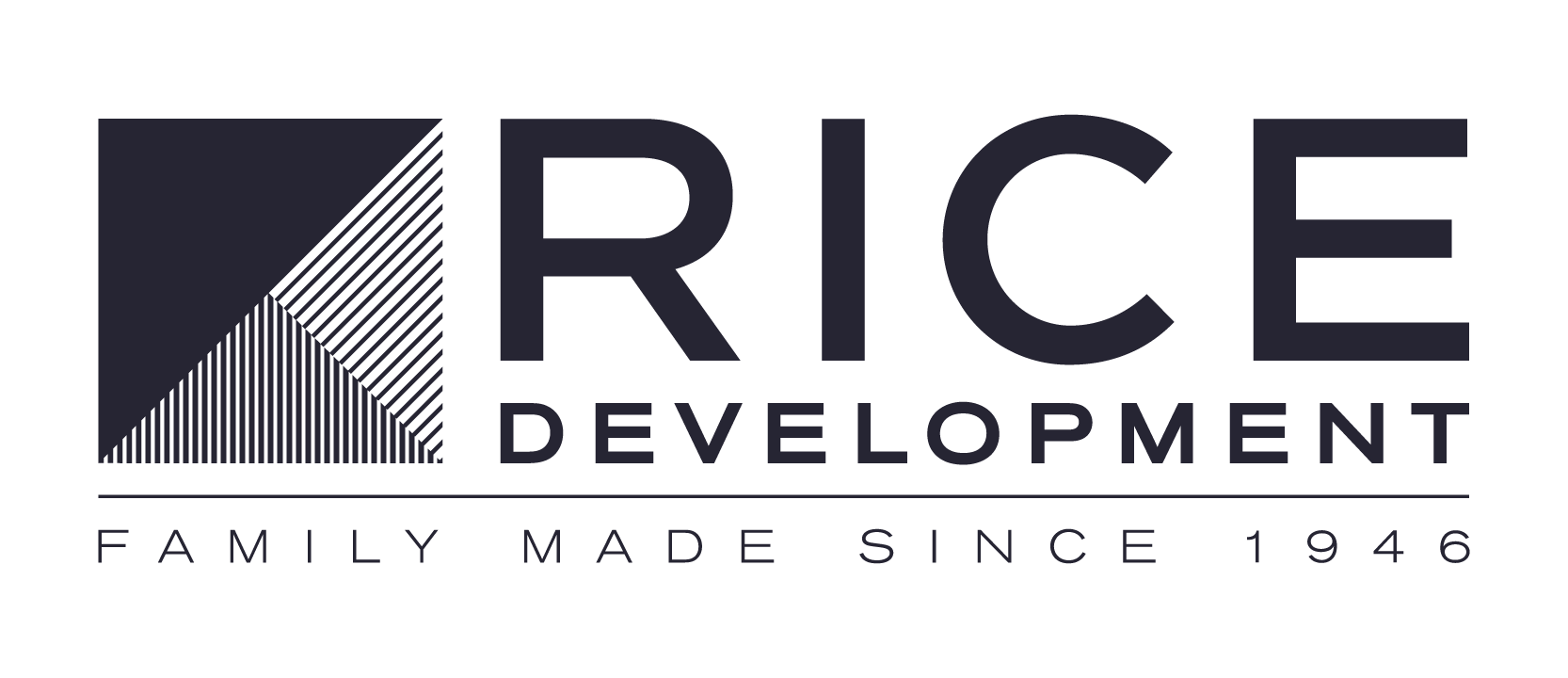 Rice Developments Logo
